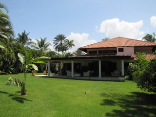 OH MY GOD¡¡ Gorgeous Villa in Pete Dye Golf Course - La Romana vacation rentals