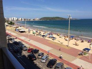 Apartamento Luxo Guarapari Frente Para o Mar - Guarapari vacation rentals