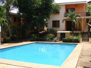 Villa Colibri No 12 - Large Balcony! - Playas del Coco vacation rentals
