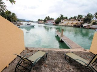Villa 419A - Jolly Harbour vacation rentals