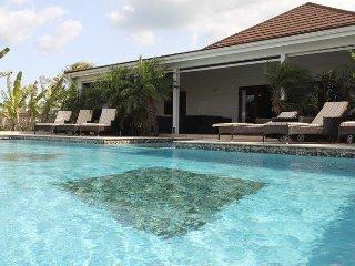 Island Breeze - Antigua and Barbuda vacation rentals