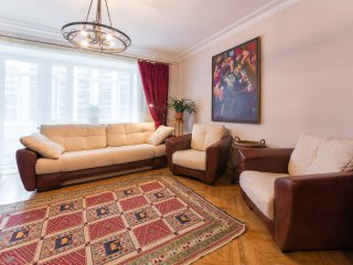 Lesnaya MiddleAge - Moscow vacation rentals