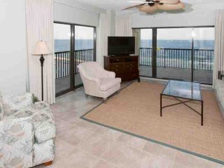 The Palms 801 - Orange Beach vacation rentals