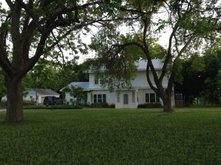 Perch Or Flounder On The Blanco - San Marcos vacation rentals