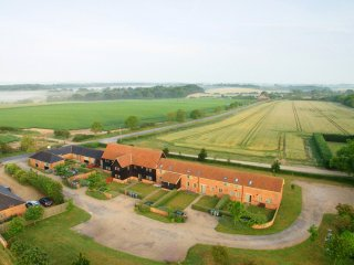 2 Hazelwood - A country lover's paradise! - Aldeburgh vacation rentals
