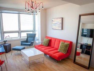 Furnished Studio Apartment at Van Ness Ave & Turk St San Francisco - San Francisco Bay Area vacation rentals