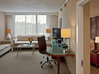 1 bedroom Condo with Internet Access in Rosslyn - Rosslyn vacation rentals