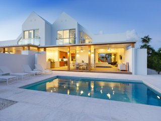 NEW 3 bedroom Luxury Villa steps to Grace Bay - Grace Bay vacation rentals