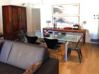 Apartment in the historic area of Aix-en-Provence - Aix-en-Provence vacation rentals