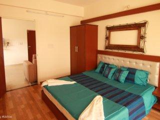 GoaFiesta - Arpora 1 BHK near Baga, Club Cubana - Arpora vacation rentals