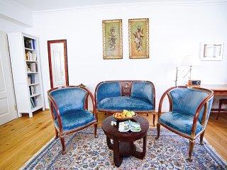 (3) Old town apartment, great views - Salzburg vacation rentals
