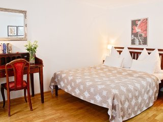 (5) Perfect Studio, Great Location - Salzburg vacation rentals