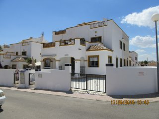 Nice House with Internet Access and A/C - San Fulgencio vacation rentals