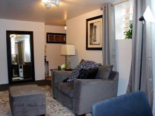 Modern, Comfy Apt near Downtown - Chicago vacation rentals