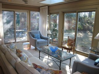 Furnished 4-Bedroom Home at W St NW & 48th St NW Washington - Rosslyn vacation rentals