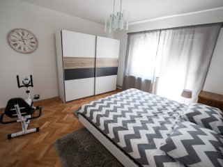 Apartment no 1 - Zagreb vacation rentals