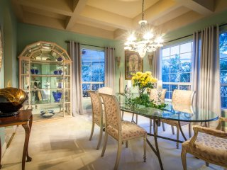 Furnished 3-Bedroom Home at Bayhill Rd & Turnberry Rd Half Moon Bay - Half Moon Bay vacation rentals