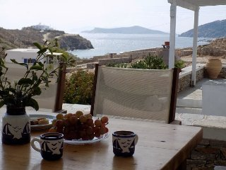 Cozy House with Internet Access and A/C - Faros vacation rentals