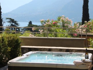 Perfect 3 bedroom Vacation Rental in Mezzegra - Mezzegra vacation rentals