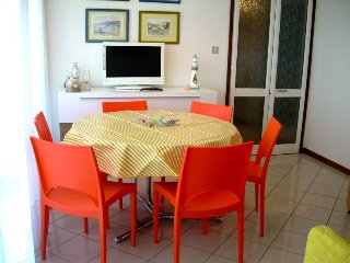 Nice Condo with Television and Water Views - Lignano Pineta vacation rentals