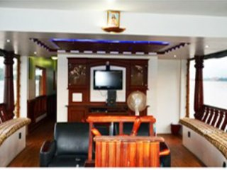 Kerala Holidays from Apparent Holidays - Paravoor vacation rentals