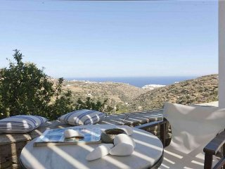 Sunny Villa with Internet Access and A/C - Apollonia vacation rentals