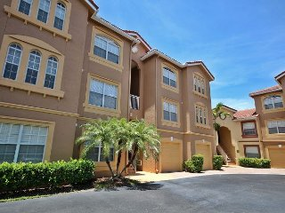 Gardens at Beachwalk Buidling #1 Unit 203 - Fort Myers Beach vacation rentals