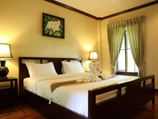 Beautiful 1 bedroom Condo in Mae Hong Son - Mae Hong Son vacation rentals
