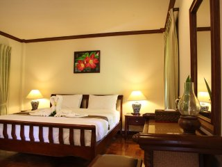 Perfect 1 bedroom Apartment in Mae Hong Son with Internet Access - Mae Hong Son vacation rentals