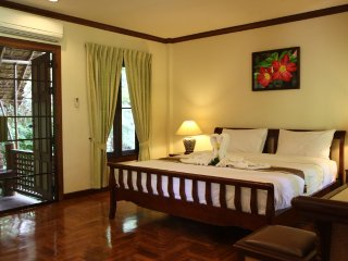 Natural Bungalow in the North! - Mae Hong Son vacation rentals