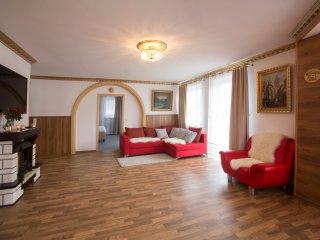 Apartment Alpine Sterne - Garmisch-Partenkirchen vacation rentals