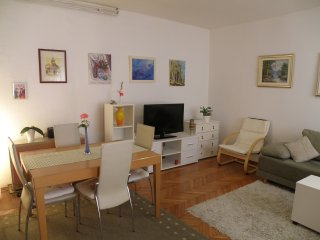 Whole house for rent - 150 meters from sea -Budget - Zadar vacation rentals