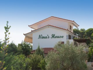 Nina's House Maisonette 4 - Achladias vacation rentals