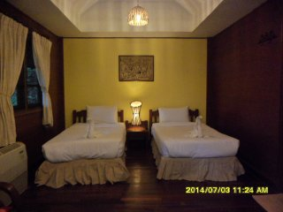 1 bedroom Bungalow with Internet Access in Mae Hong Son - Mae Hong Son vacation rentals