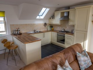 Contemporary Two-Bed Apartment in Wolsingham - Wolsingham vacation rentals