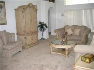 SPECIAL - BUDGET 4 BED HOME $ 110 ALL YEAR ROUND - Kissimmee vacation rentals