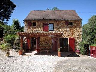 """Maison """"La bouriane"""" au Bru (2 à 6 pers) - Frayssinet-le-Gelat vacation rentals"""
