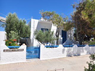 Eleni House - Pollonia vacation rentals