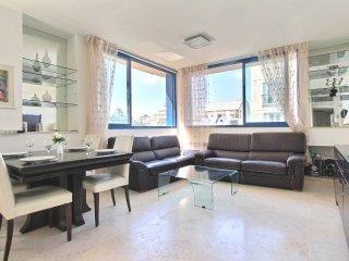 Relais Rothschild, very nice 2 Bedrooms - Jaffa vacation rentals