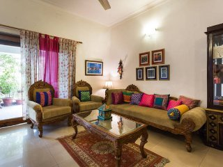 Green Meadow - New Delhi vacation rentals