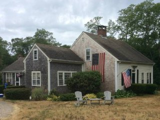 4br - 1500ft2 - Historic Charm and Modern Comfort - Eastham vacation rentals