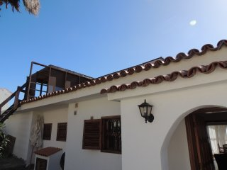 Nice Chalet with Television and Microwave - San Isidro vacation rentals