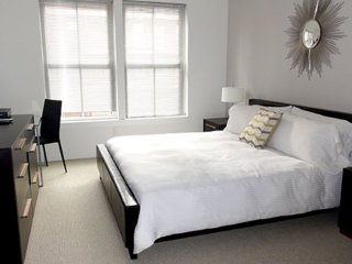 Furnished 2-Bedroom Apartment at Summer St & Hoyt St Stamford - Stamford vacation rentals