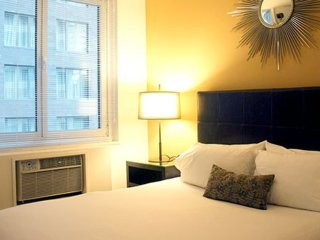 Furnished 1-Bedroom Apartment at 8th Ave & W 55th St New York - Countryside vacation rentals