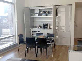 Furnished 2-Bedroom Apartment at 5th Ave & E 44th St New York - New York City vacation rentals