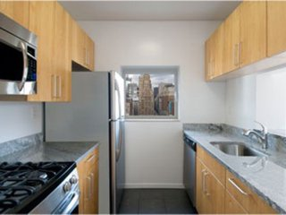 Furnished 1-Bedroom Apartment at 7th Ave & W 26th St New York - Hoboken vacation rentals