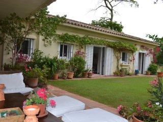Charming 3 bedroom House Sotogrande - Guadiaro vacation rentals