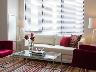 Furnished 2-Bedroom Apartment at Fisher Ave & Lafayette St White Plains - White Plains vacation rentals