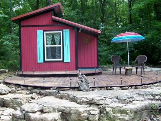 1br - 200ft2 - Stay in a Tiny House - Nashville vacation rentals