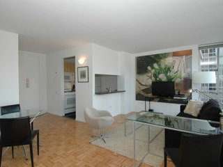 Furnished Studio Apartment at 7th Ave & W 26th St New York - Hoboken vacation rentals